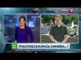 Репортаж с дня ВДВ 02.08.2017