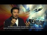 «Стартрек: Бесконечность» - почему надо смотреть в IMAX 3D