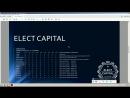 Elect Capital iş sunumu