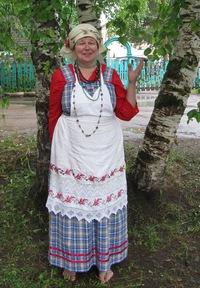 Оксана Буковецкая