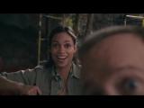 Мой парень из зоопарка (2011). Смешные дубли.