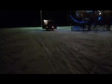 Alphard Machete mm-60 x2 &amp Blaupunkt gta-475 Ветер конечно портит всю картину(