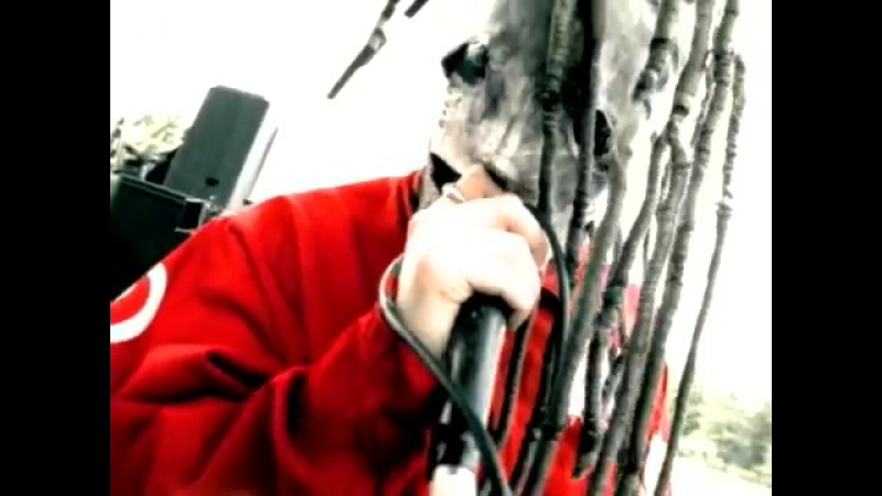 Slipknot - Spit It Out [OFFICIAL VIDEO]