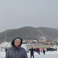 Галина Брылева
