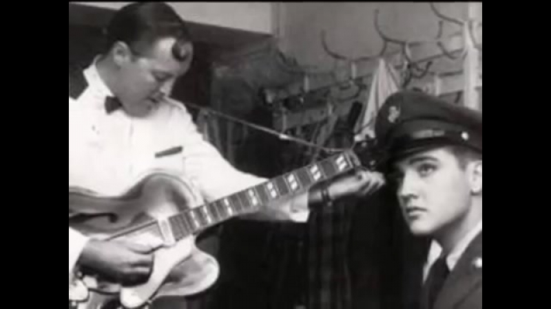 Bill Haley His Comets - Ill Be With You In Apple Blossom Time