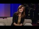 Interview Rose Byrne - The Tavis Smiley Show 20 July 2011