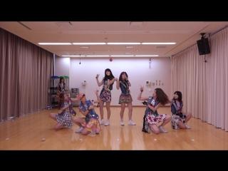 【踊ってみた】 泡沫サタデーナイト! sm29607440