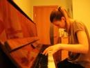И. Брамс. Рапсодия op.79 №2 g moll