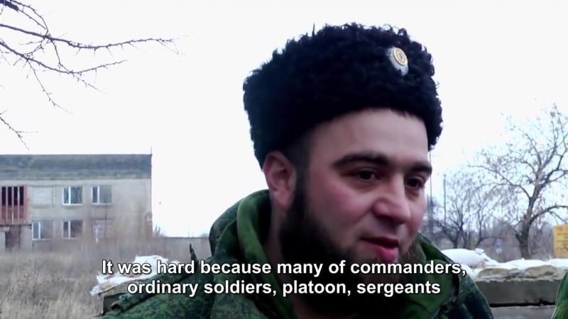From Lugansk to Debaltsevo- March to Victory (Full LPR Documentary, 2016)