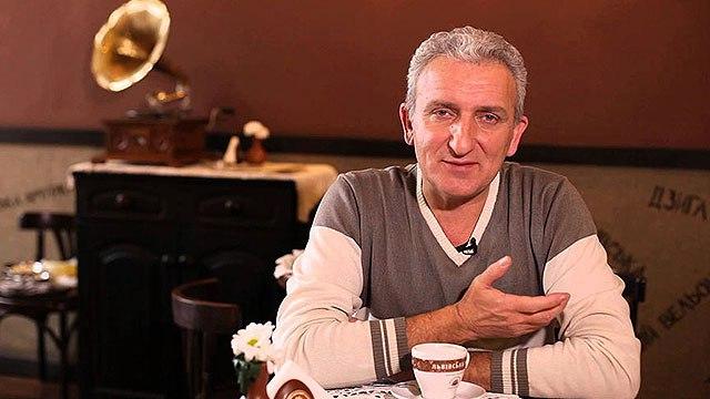 Умер Сергей Олех. Коллеги вспоминают актёра из «Маски-шоу» и «Джентльмен-шоу»