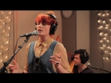 Florence and the Machine - Drumming Song (Live on KEXP)