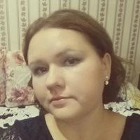 Ксения Шитикова