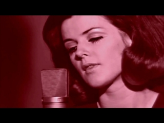 Anni-Frid Lyngstad (ABBA) - Mad About The Boy (1970) [720р]