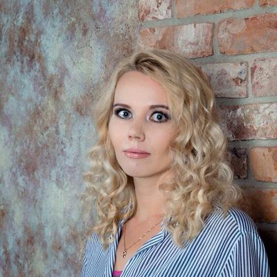Оля Дембицкая