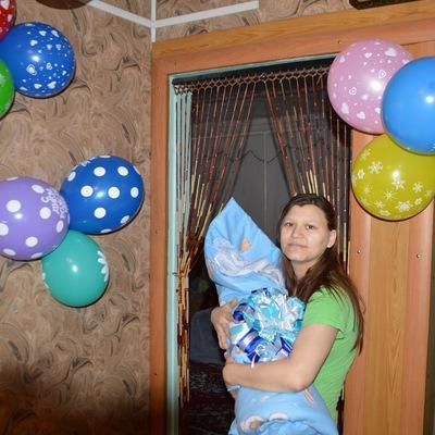 Ксения Федоренко