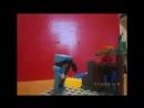 Лего майнкрафт мультик