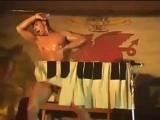 Я не танцую)))