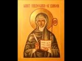 Hildegard von Bingen -The Origin Of Fire - Anonymous 4