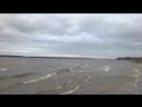 "Пляж ""Амуркабель"". Сентябрь. Хабаровск"