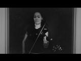 Bailando (Enrique Iglesias) - Electric Violin Cover _ Caitlin De Ville