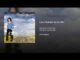 1978 Les Champs de la ville - Gerard Lenorman