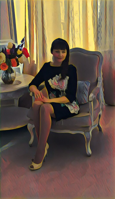 Радана Лукашевич
