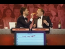 James Corden and Jack Whitehall - Call Me Maybe (Big Fat Quiz of the Year 2012)