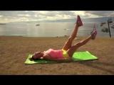 Упражнения для Похудения. 6 минутная тренировка