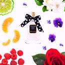 Правильно подобранный парфюм придает образу ту самую неуловимую магию очарования.