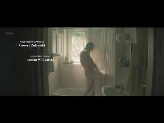 Magdalena Boczarska - Sztuka kochania (2017) (эротическая постельная сцена из фильма знаменитость трахается голая sex scene)
