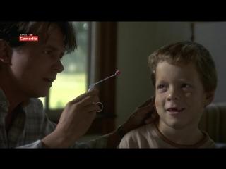Доктор Голливуд.1991. (комедия).