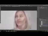 Palace of Photoshop » Аватар для личной страницы (part 1)