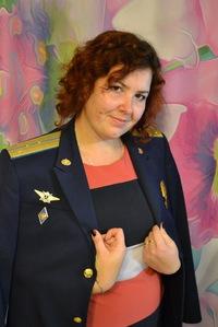 Алена Кулик
