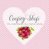 Coopey Shop: Полимерная глина. МК. Москва