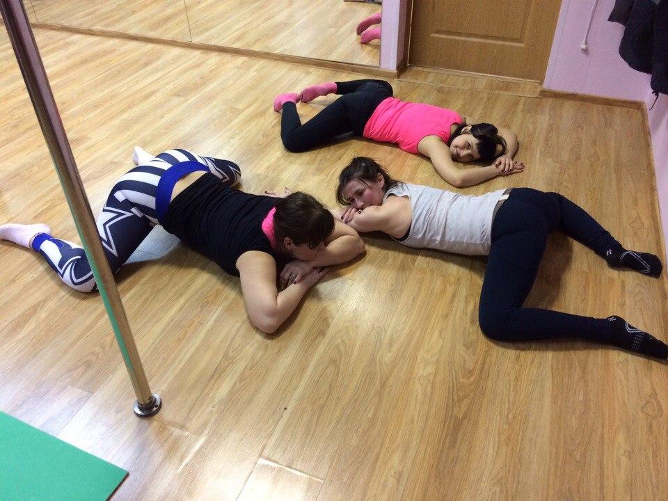 Обучение танцам в Самаре в мини-группах