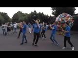 go brass в парке горького