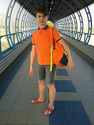 Andrey Kramnov