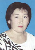 Манабаева Меруерт Сабырханқызы