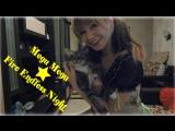 【Haru】Megu Megu☆Fire Endless Night【踊ってみた】