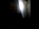 Заброшенный сортир завода ЗИП