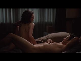 Энн Хэтэуэй Голая - Anne Hathaway Nude - Love and Other Drugs (2010) HD