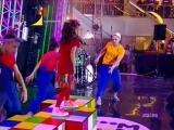 Выступление Дины Бару на Муз ТВ