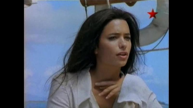 Полинезийские приключения (Легенды южных морей) — Tales of the South Seas (1998). 20 серия