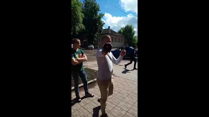 Костя Колпаков - Live
