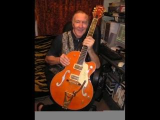 Duane Eddys The Trembler Guitar Cover