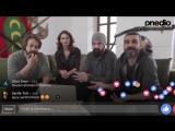 Фарах Зейнеп Абдуллах и Метин Акдюлгер лайф конференция 21.02.2017