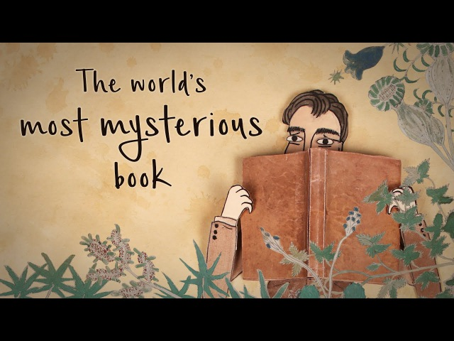 The world's most mysterious book - Stephen Bax
