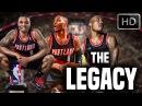 Damian Lillard - The Legacy (Career Mini-Movie) ᴴᴰ