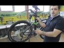 Как правильно смазать цепь велосипеда полная инструкция от Veloline