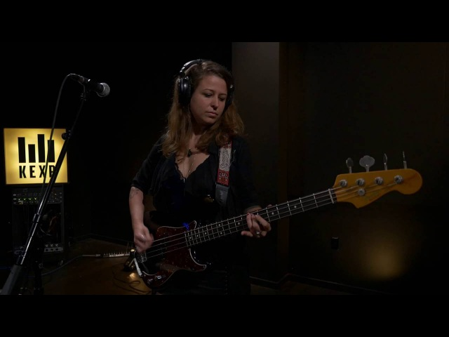 Rakta - A Busca Do Círculo (Live on KEXP)